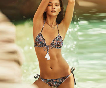 Anna Rosa Shopping House swimwear