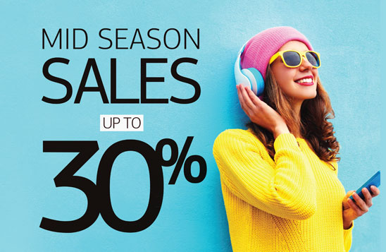 f2a343de63 Mid Season Sales -30%